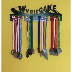 Wieszak na medale WYBIEGANE