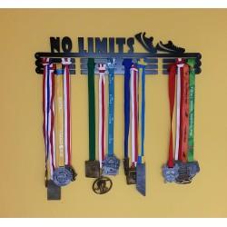 Wieszak na medale NO LIMITS