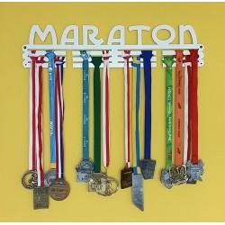 Wieszak na medale MATATON