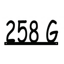 Tabliczka-cyfry