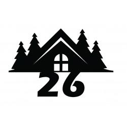 Tabliczka-gorski-domek