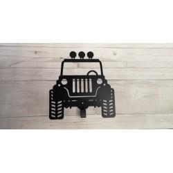 Wieszak-jeep-na-kluczyki